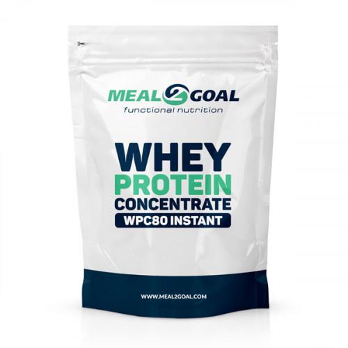 Протеин сывороточный 80% Концентрат [WPC80 Instant]