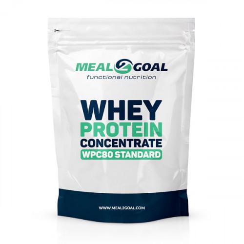 Протеин сывороточный 80% Концентрат [WPC80 Standard]