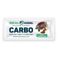 Фруктовый батончик: какао и какао-бобы