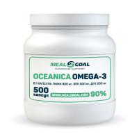 Омега-3 (90%) 500 капсул