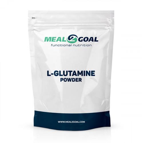 L-Глутамин
