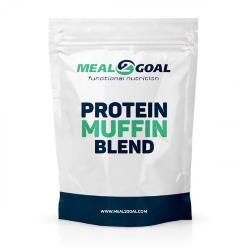 Протеиновый маффин - смесь для приготовления [Protein Muffin Blend]