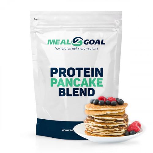 Протеиновые блины - смесь для приготовления [0,6 кг]