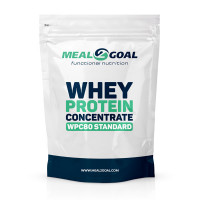 Протеин сывороточный 80% Standard [500 г]