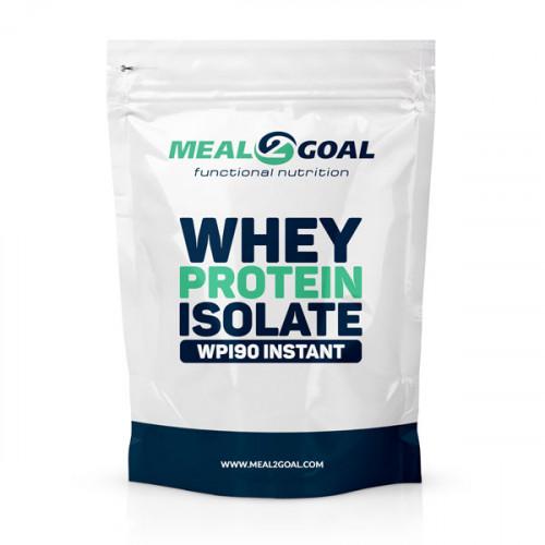 Протеин сывороточный Изолят 90% Instant [500 г]